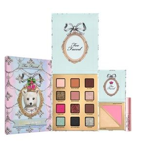 Limited-Edition Enchanted Beauty Unbearably Glam